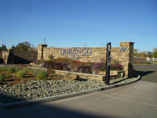 Durango RV Resort: Welcome to Durango's