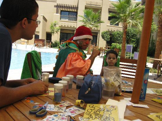 Holiday Inn Resort Dead Sea: Kids Entertainment