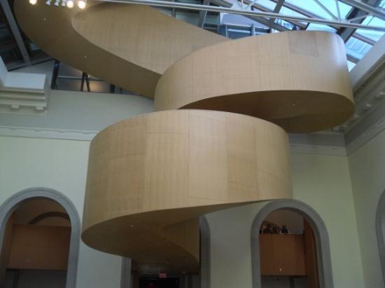 Foto De Galería De Arte De Ontario Ago Toronto: Foto De AGO, Galeria De Arte De