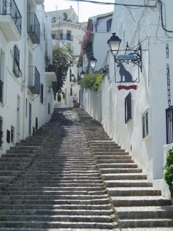 Altea Picture