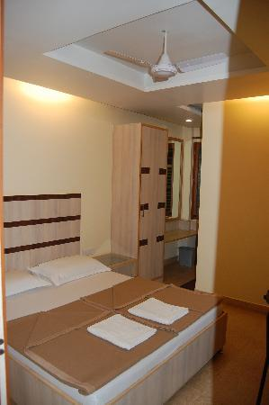 Sandhya Lodge : our comfort room category non a/c