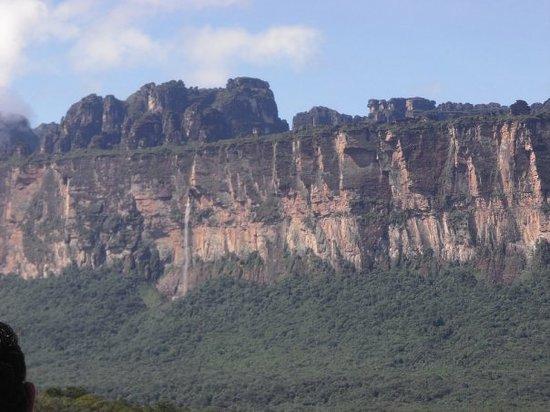Mt. Auyantepui