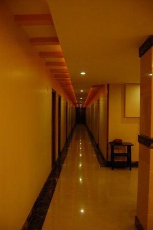 Sandhya Lodge : Our newly renovated floor