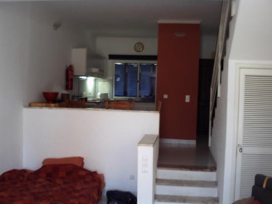 Cheerfulway Alto do Moinho: apartment n05