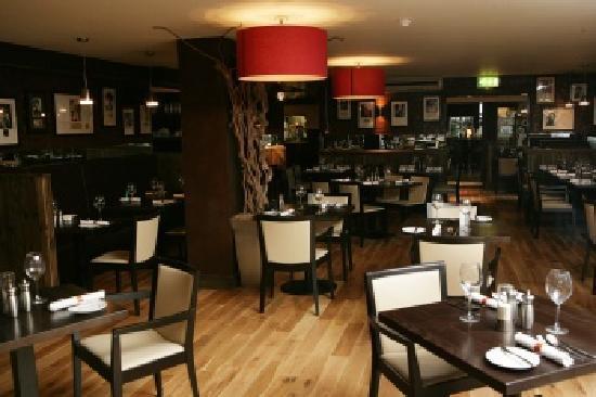 Hartlepool, UK: Tavistock Italia Restaurant