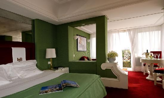 Hotel Lord Byron: Hotel Suite