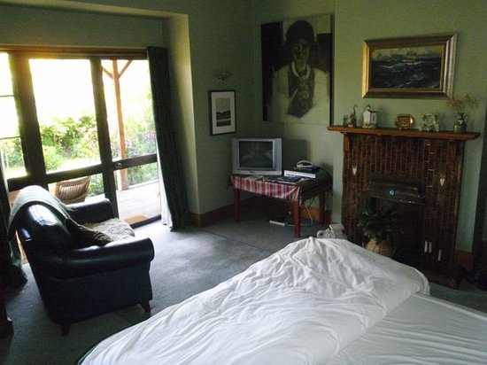 Photo of Villa Rosa Bed & Breakfast Cromwell