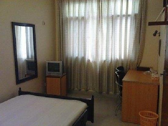 Transit Motel Ukonga room