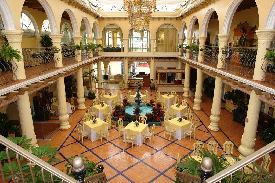 Villa las margaritas centro xalapa mexiko omd men och for Hotel villa las margaritas xalapa