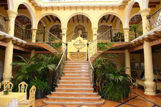 Foto de villa las margaritas centro xalapa este detalle for Hotel villa las margaritas xalapa
