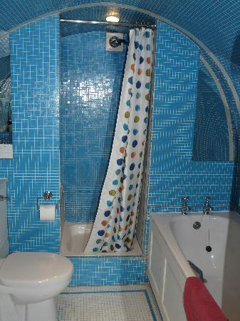 Below Stairs: Bathroom