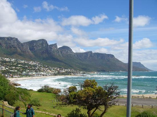 Cape Town Central, South Africa: Camps Bay