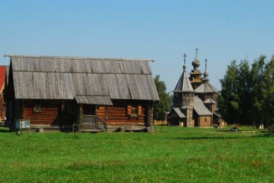 Suzdal Foto
