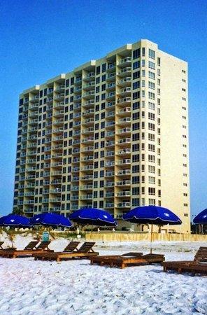 Emerald Isle Pensacola Beach