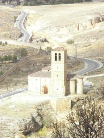 Iglesia de la Vera Cruz: La Vera Cruz