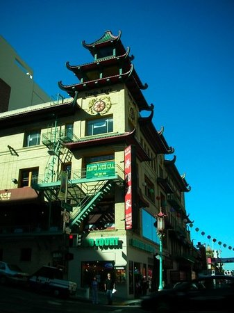 Chinese Culture Center Foto