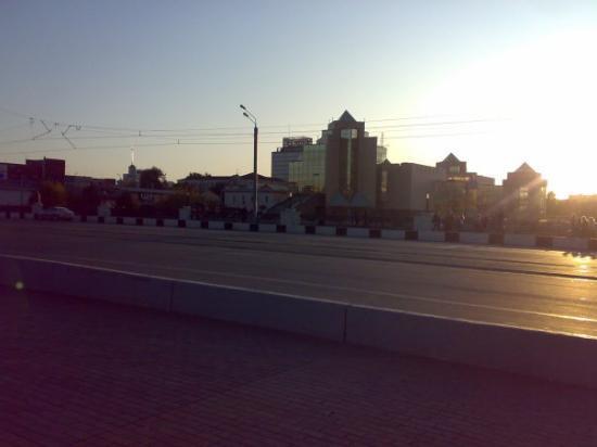 Zdjęcie Chelyabinsk