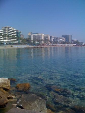 Bilde fra Marbella