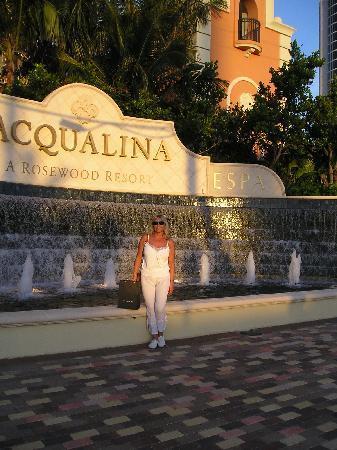 Acqualina Resort & Spa on the Beach: realmente hermoso