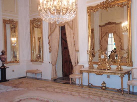 La Fortaleza - Palacio de Santa Catalina: Room 2