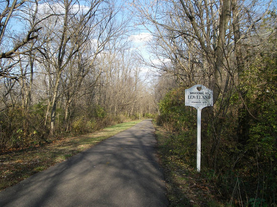 Little Miami Scenic Trail