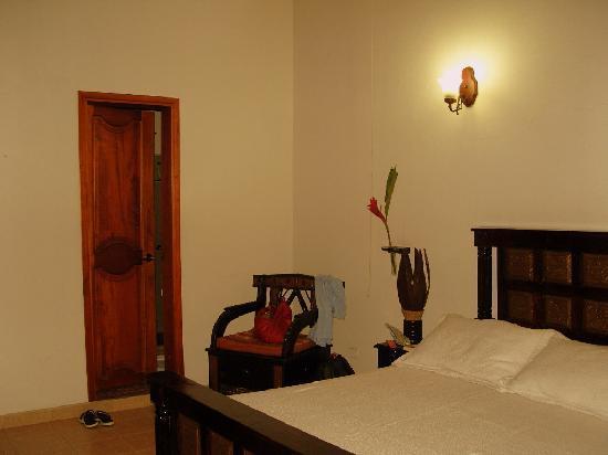 Hotel Casa del Curato: my suite
