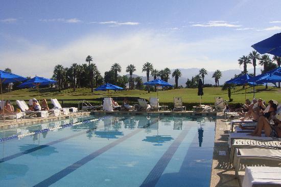 Palm Desert Resort Hotels