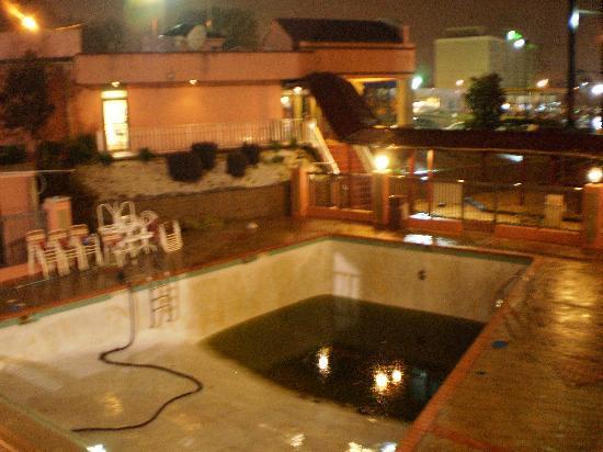 America's Best Inn Birmingham, Airport : pool