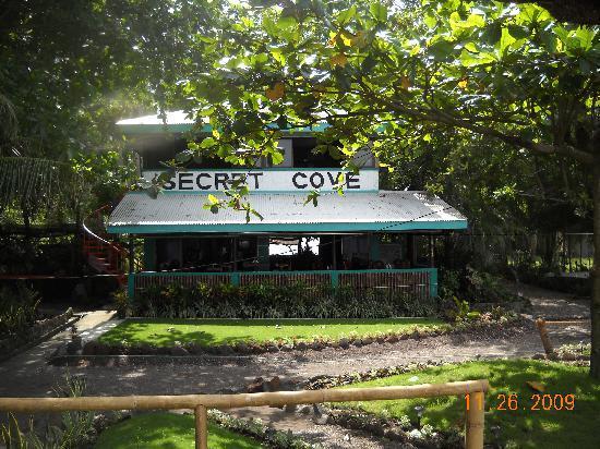 秘密灣度假村照片