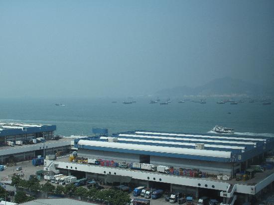 Courtyard Hong Kong: Ocean View