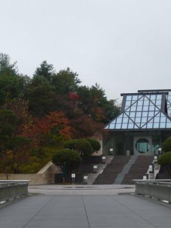 Koka, Japón: 山中的桃花源