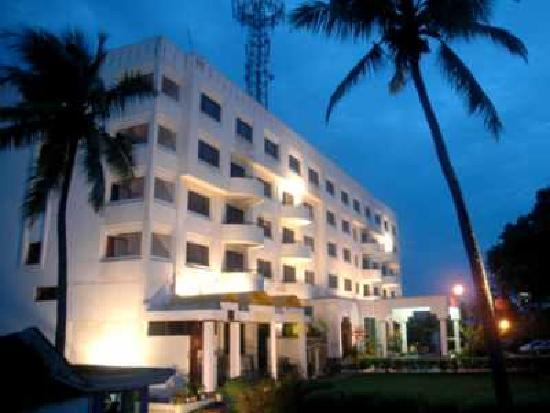 Hotel Anand Regency: GREAT VIEW