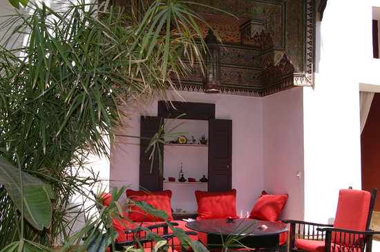 Photo of Riad Ennafoura Marrakech