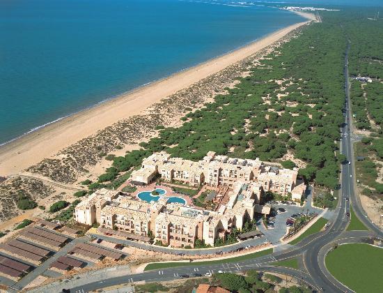 Barcelo Punta Umbria Mar: Hotel