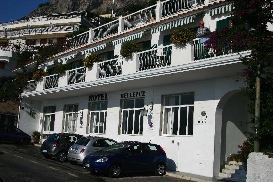 Photo of Hotel Bellevue Suite Amalfi