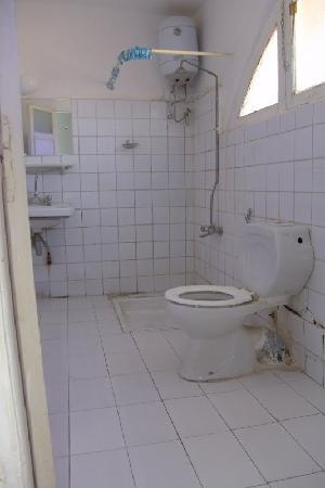 Nobaleh Ramsis Hotel: Badezimmer 2