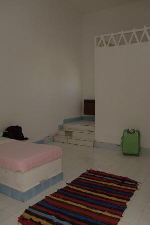 Nobaleh Ramsis Hotel: Zimmer