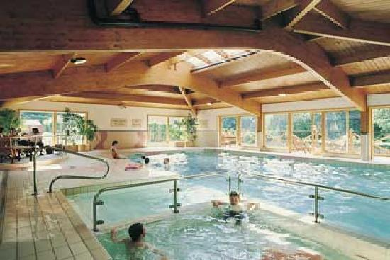 A hartington skyline lodge sleeps up to 8 picture of - Hotels in derbyshire with swimming pool ...