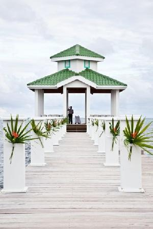 Banyan Bay Suites: perfect wedding site
