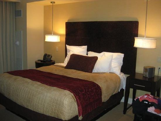 Mount Airy Casino Resort: Actual Room Photo