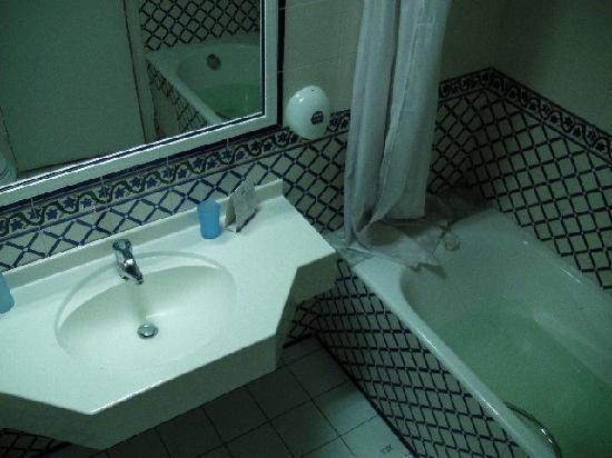Yadis Ibn Khaldoun : La salle de bain