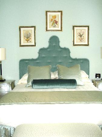 The King's Daughters Inn: Trinity Suite