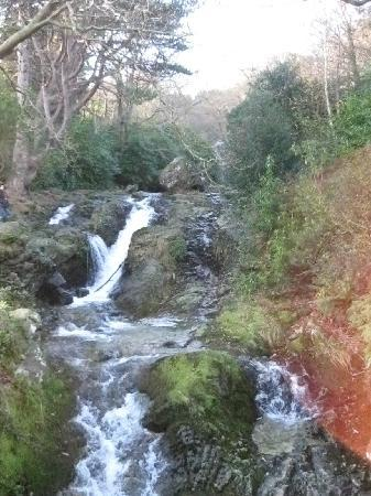 Burrendale Hotel, Country Club & Spa: The Mournes