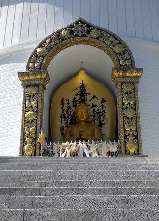 معبد السلام