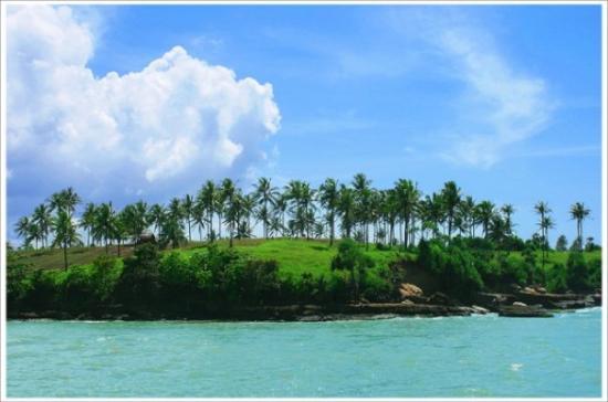 Sukabumi, Indonesia: Muara Cikarang