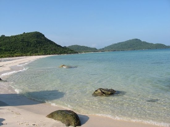 Phu Quoc Island Explorer - Day Tours