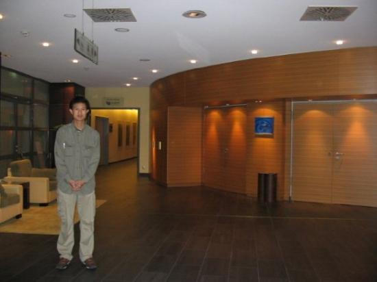 엑셀시어 호텔 에른스트 사진