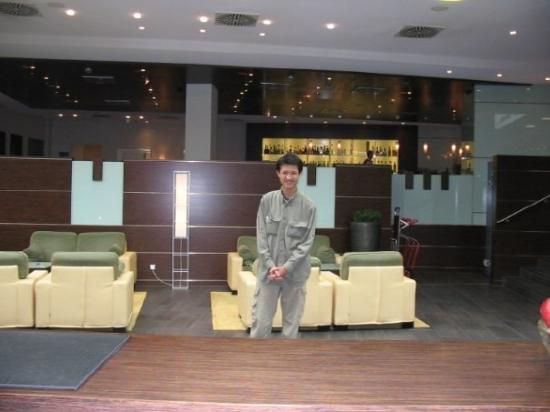 Excelsior Hotel Ernst Photo
