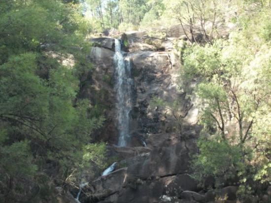 Gerês, Portugal: cascata