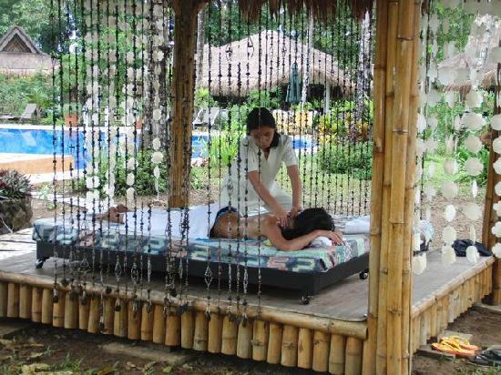 grand rapids massage paradise